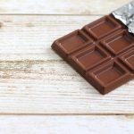 チョコレート「25g」はどのくらい?その健康効果とは?