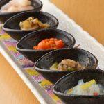 「日本三大珍味」って何?その驚きの由来とは?